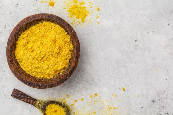 Zesty, Creamy, Cheesy Benefits of Nutritional Yeast