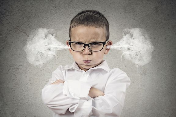 6 Signs of Stress in Children and Tips to Reduce It