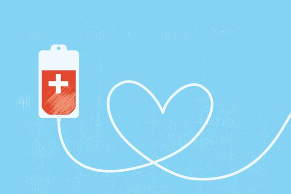 Blood Donation: The Easy Way to Save Lives
