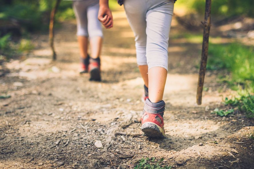 Reasons to Take Your Workout Outside
