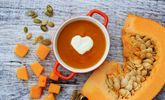 Let Pumpkin Be the Spice of Fall Health