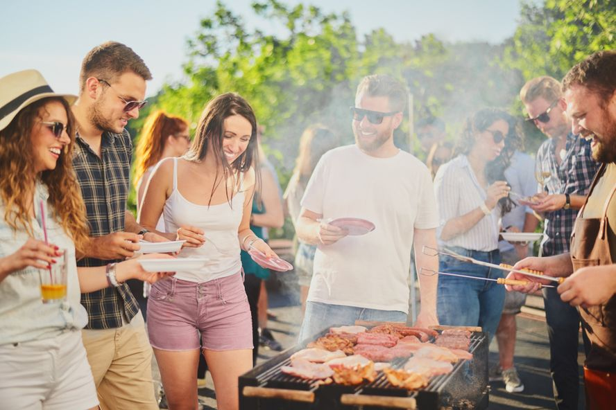 Healthy Tips to Help You Survive Labor Day Weekend