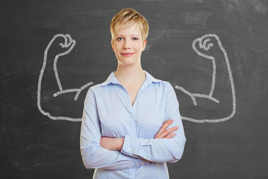 8 Healthy Ways to Boost Your Confidence