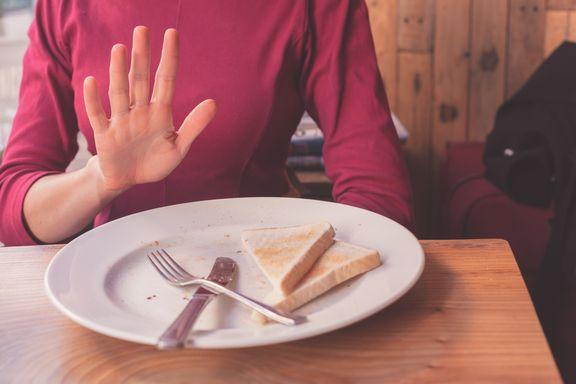 6 Things a Gluten Free Diet Isn't
