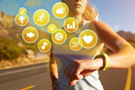 Ways Fitness Trackers Can Put Healthy Goals Off Track