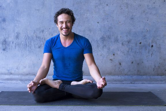 Convincing Yoga Benefits for Men