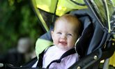 Roll with These 7 Tips on Stroller Safety