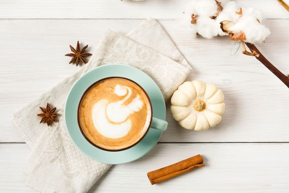The Incredible Health Benefits of Pumpkin Spice