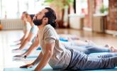 Reasons Dudes Should Do Yoga