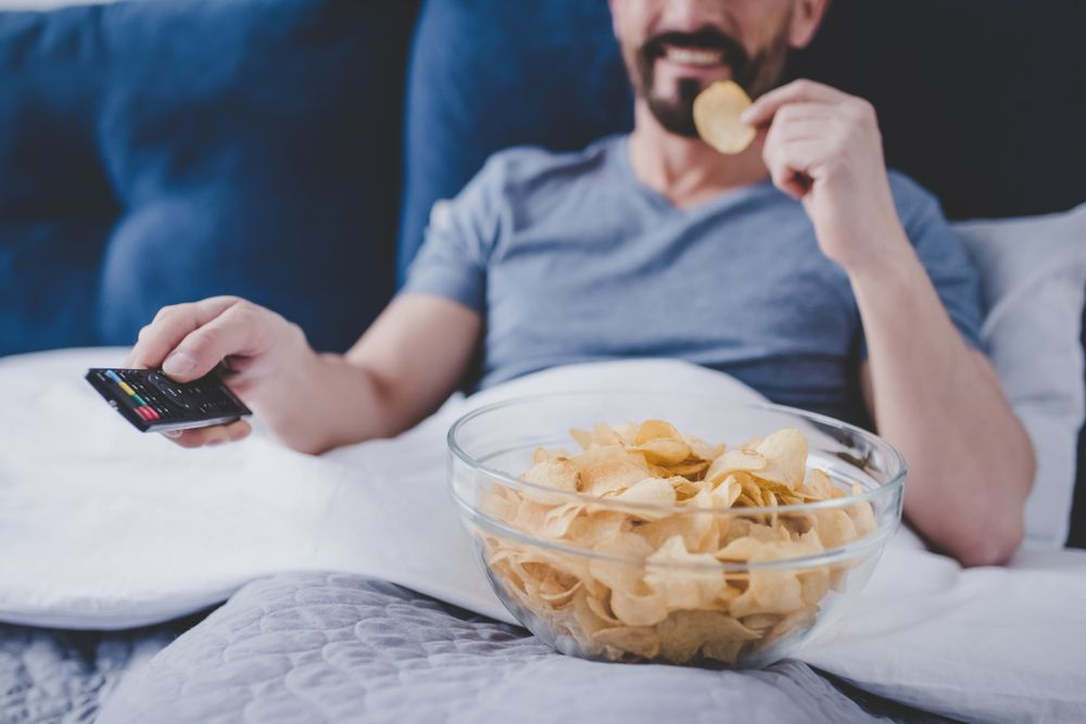 Foods That Disrupt Sleep and Cause Bad Dreams