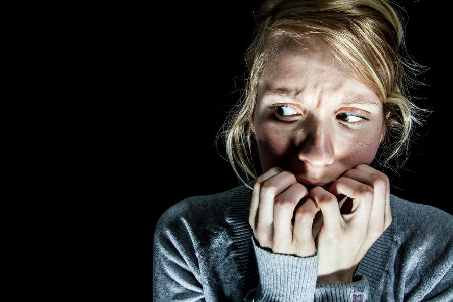 Don't Hide From These 6 Facts about Phobias