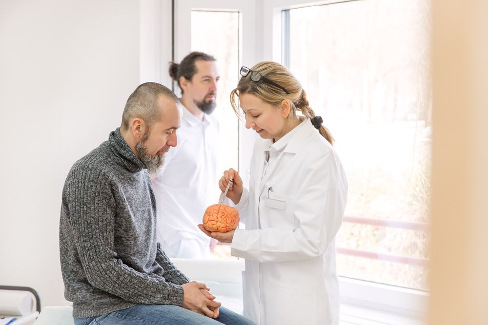 Facts and Symptoms of a Brain Aneurysm