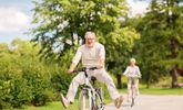 Ways to Keep Feeling Young With Age