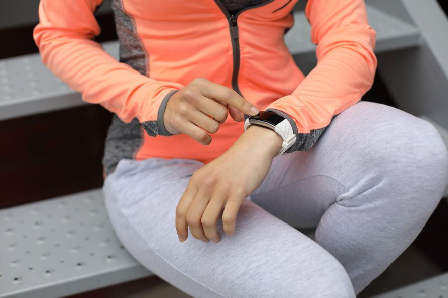 Drawbacks of Using a Fitness Tracker