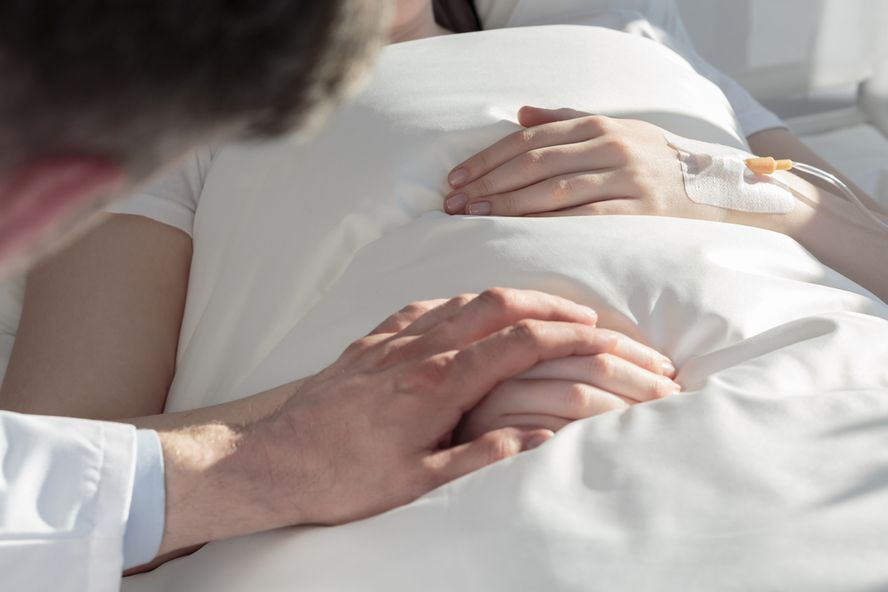 Signs That Palliative Care is Right for a Loved One