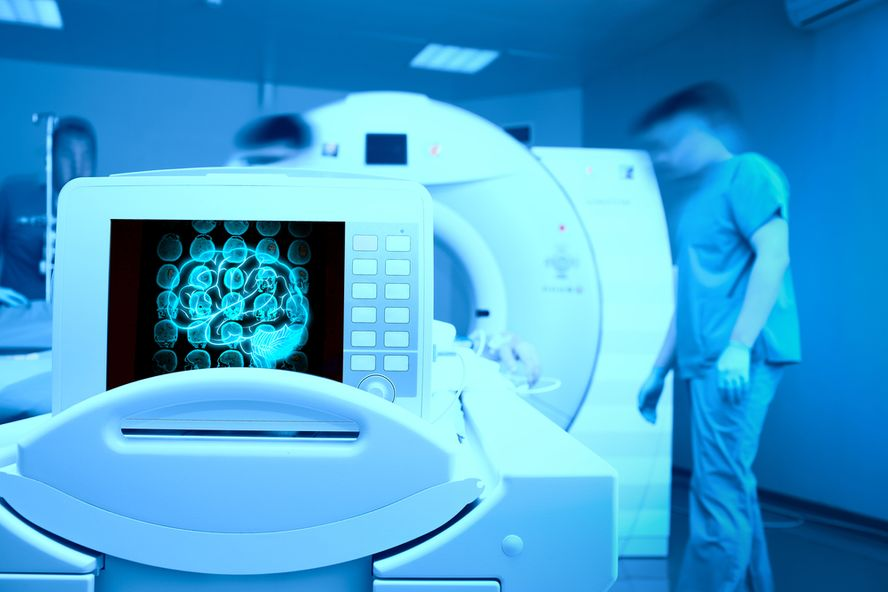 6 Vital Health Impacts of Medical Imaging and Radiation Therapy Professionals