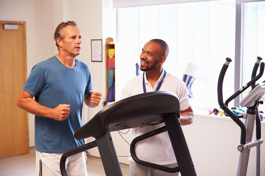 Lifestyle Tips for People with COPD