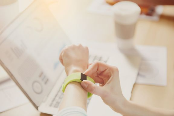 Ways You're Messing With Your Fitness Tracker