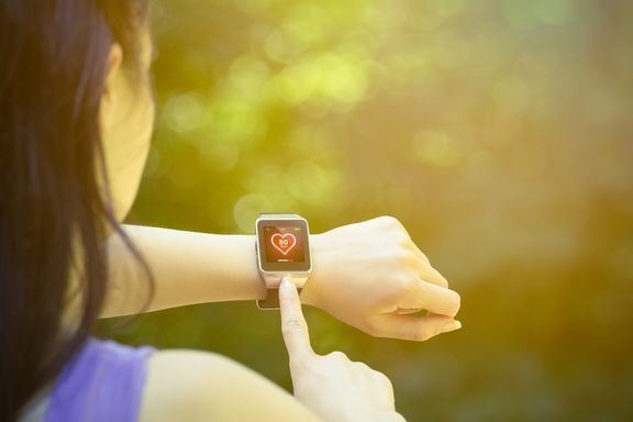 Innovative Fitness Trackers to Get You Moving