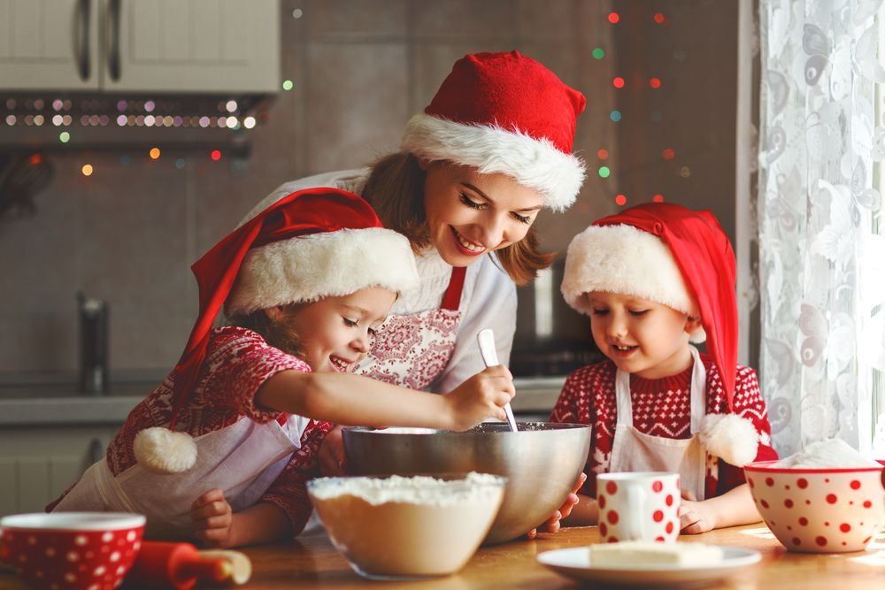 Activities To Make The Holidays Shine Even Brighter