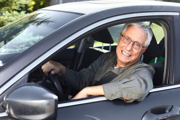 Video: Keeping Older Drivers with Medical Conditions Safe on the Road