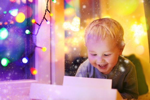 Tips for Safe Toys on Your Christmas List