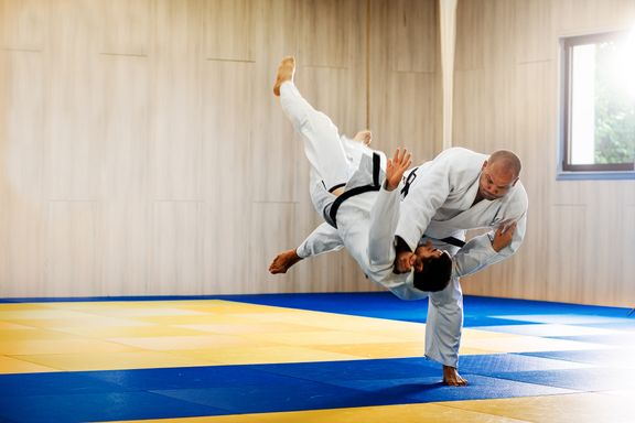 Martial Arts That Can Help You Get Fit