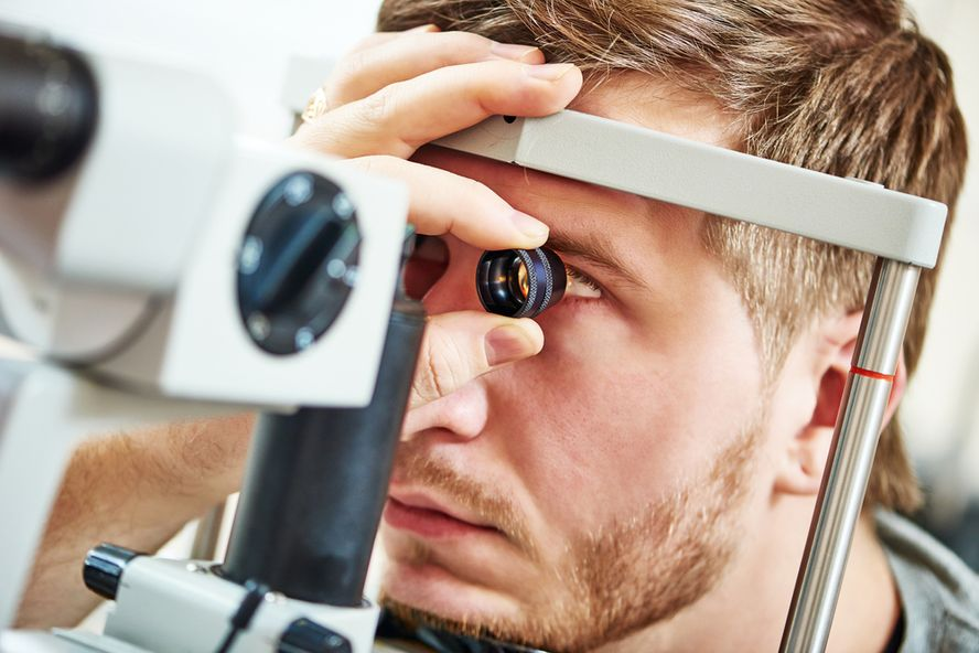 Early Signs and Symptoms of Glaucoma