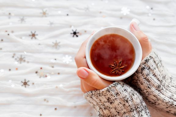 Ways to Enjoy Hot Tea Month in January