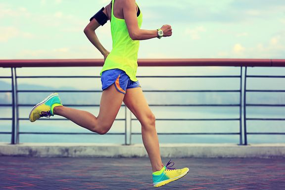 What New Runners Should Be Ready For