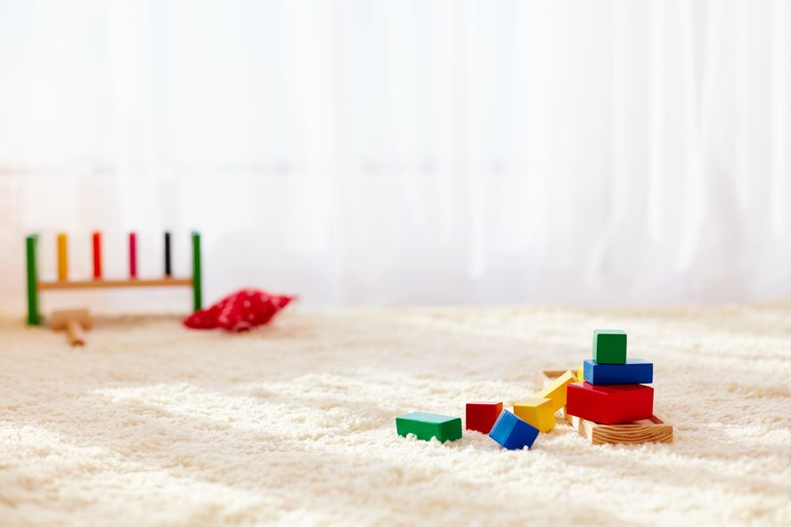 Invisible Health Hazards in Your Home
