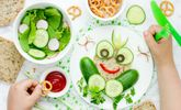Tricky Ways to Get Your Kids to Eat More Vegetables