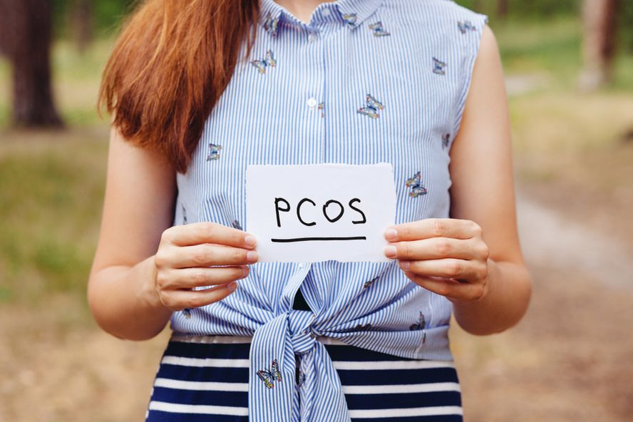 Signs and Symptoms of Polycystic Ovary Syndrome