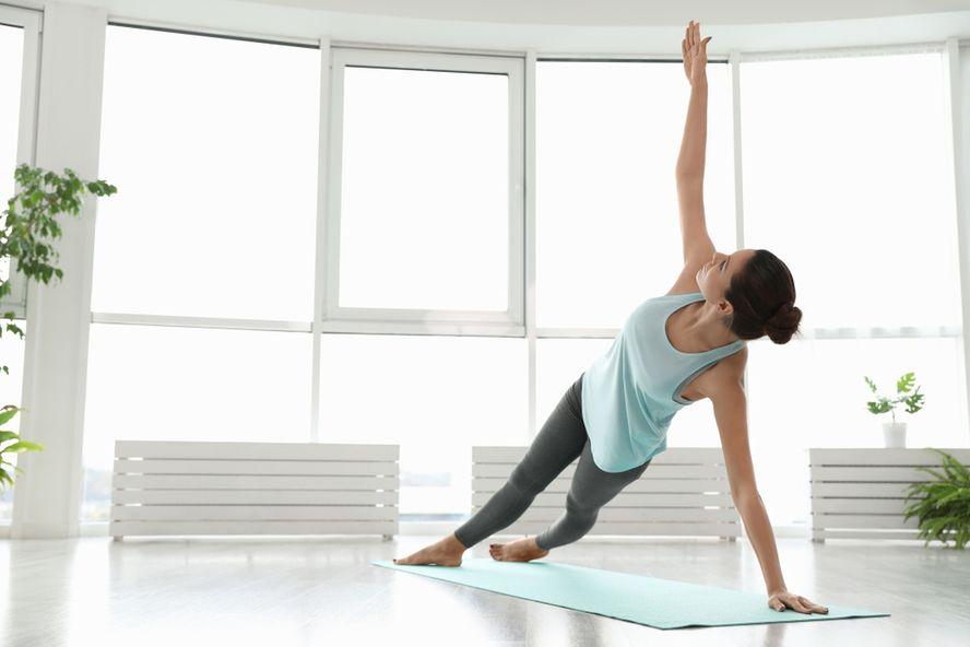 Back Strengthening Exercises for Women