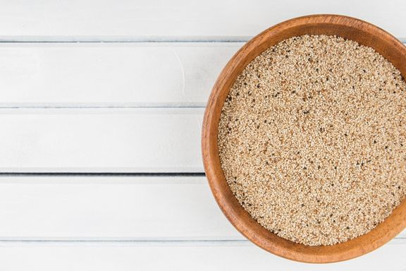 The Super Grain Teff: Nutritional & Healthy Benefits