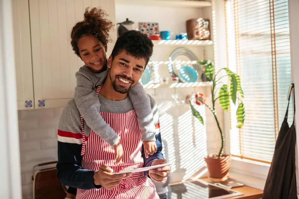 Healthy Dates for Valentine's Day with Kids
