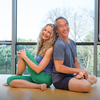 How to Yoga in Life from Rodney Yee and Colleen Saidman Yee