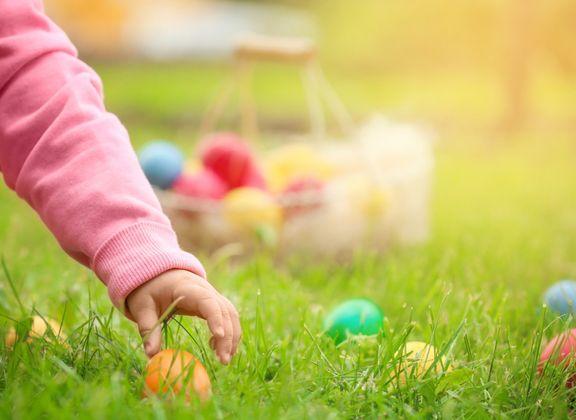 Healthy Easter Activities For Kids