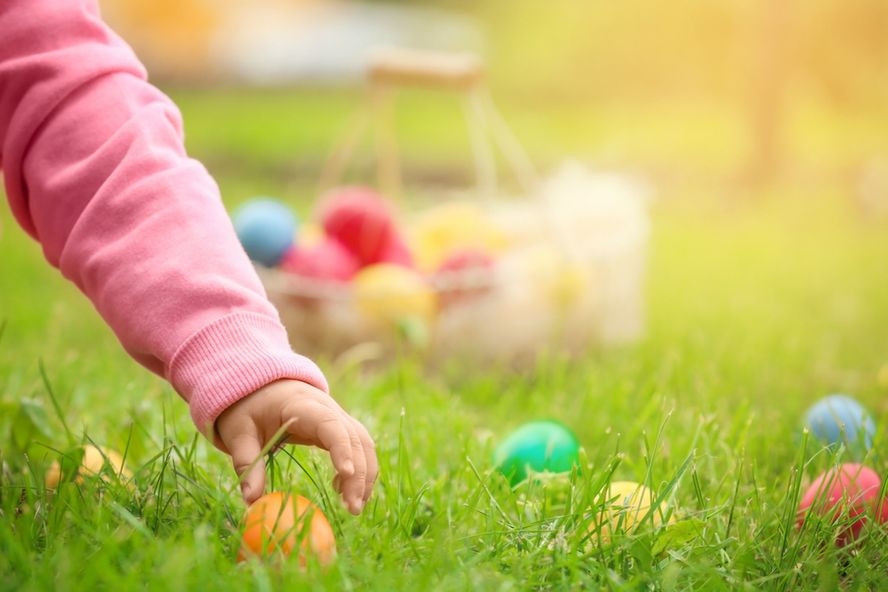 Healthy Easter Activities For Kids
