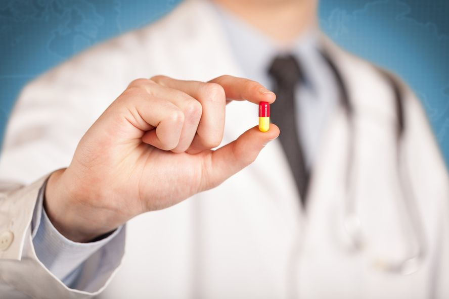 8 Facts about Placebos That Aren't Imagined