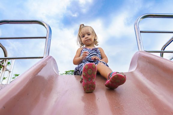 No Kidding Around With These 6 Playground Safety Tips