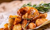 6 Arguments for the Health of Potato Skins
