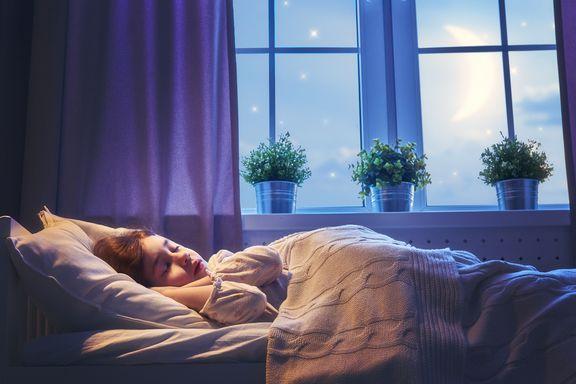 7 Things Keeping Your Children Awake at Night