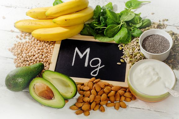 Load Up on These Magnesium Deficiency Treatments