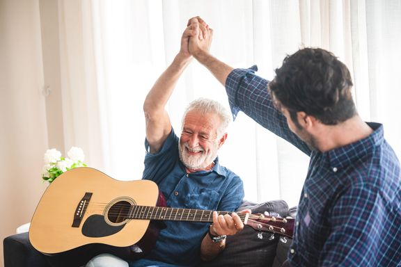 Brain-Boosting Activities to Help Prevent Alzheimer's