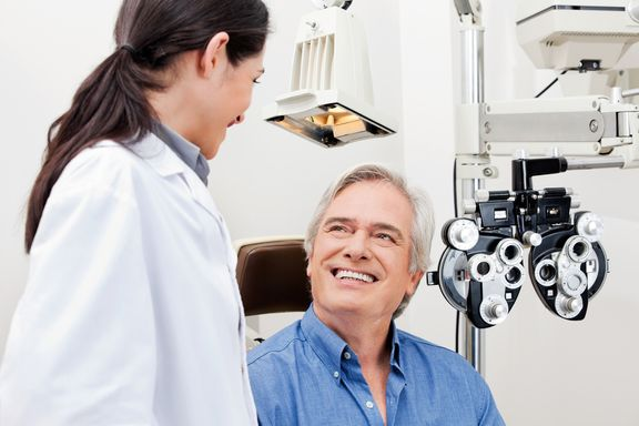 What to Know About Diabetic Retinopathy
