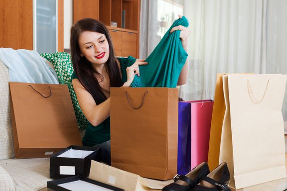 Addicted to Shopping: 5 Things to Know About Compulsive Buying Disorder