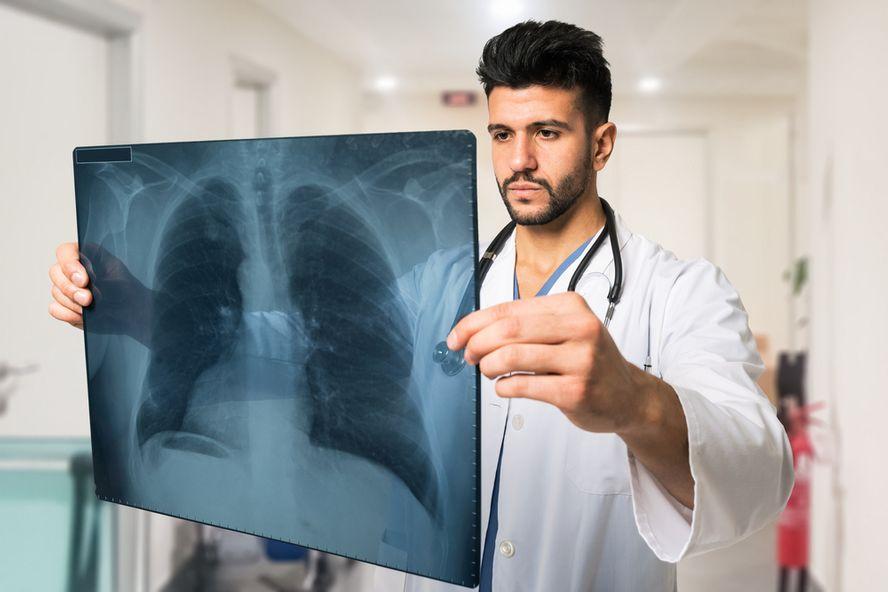 6 Common Symptoms of Bronchitis