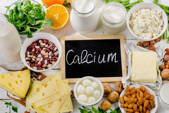Non-Dairy Foods That Are Rich in Calcium