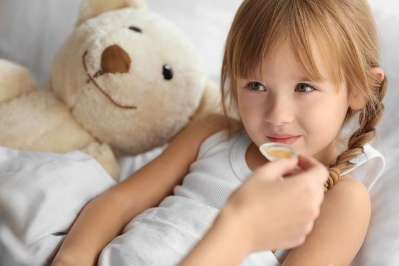 7 Ways to Coax Kids into Taking Medicine